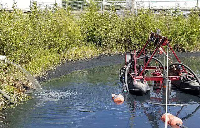 Why is it Important to Dredge Canals?