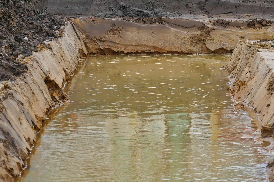 How Does Groundwater Become Polluted?