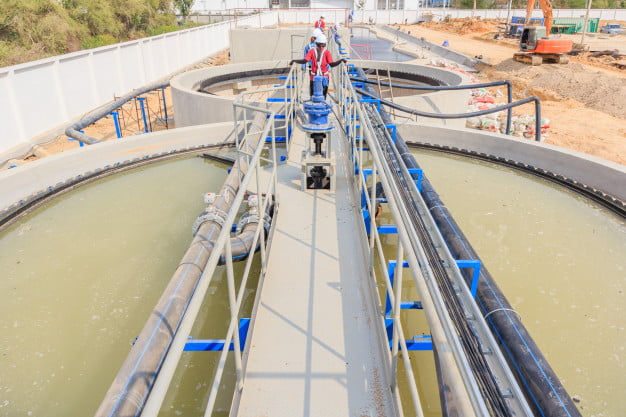 Three Ways to Improve Wastewater Management