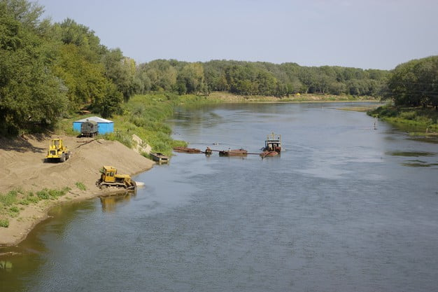 Things To Know About Deep Water Dredging